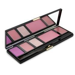- Kevyn Aucoin The Lip & Cheek Palette (3x Lipgloss, 1x Cream Blush, 1x Lipstick) - # Pink -