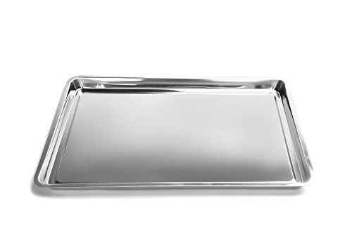 Buy stainless steel jelly roll pan