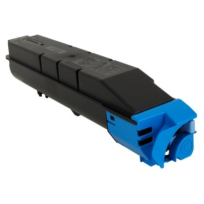 Kyocera Part# TK-8509C. TK-8509K. TK-8509M. TK-8509Y Toner Cartridge Set (OEM)