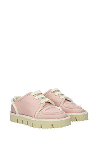 Rosa Marni Sneakers Eu Tessuto Donna snzwz14g03tn761 nP46PBXv