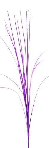 Onion Grass Spray-Pack of 12 Pieces (Purple) ()