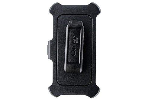 - OtterBox Defender Replacement Holster Clip Only for Samsung Galaxy S7, Black