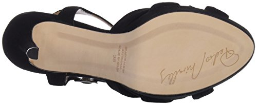 PEDRO Women's 18806 Shoes MIRALLES Black Wedding rHpwrq