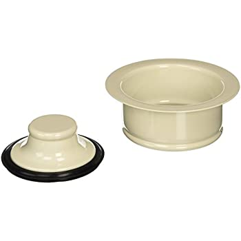 Keeney K5417bsq Garbage Disposal Flange And Stopper