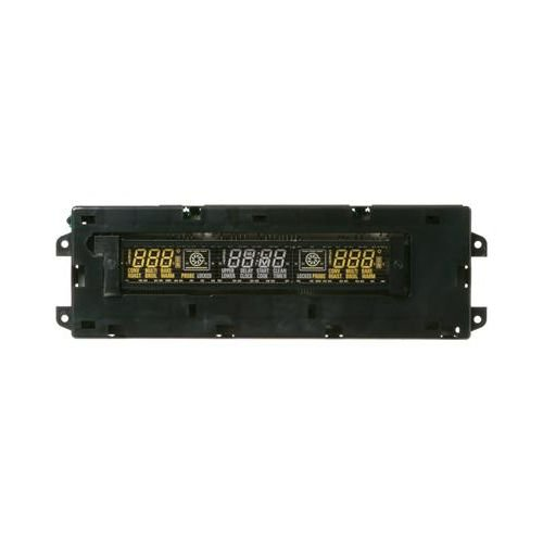 Genuine OEM WB27T10445 GE Oven Control Board & Clock Display ()