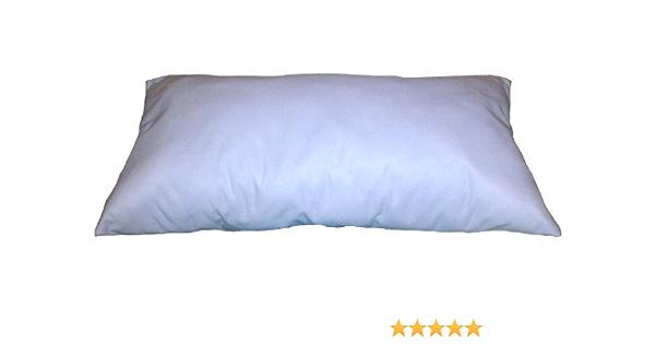Reynosohomedecor 22x38 Inch Rectangular Throw Pillow Insert Form Home Kitchen