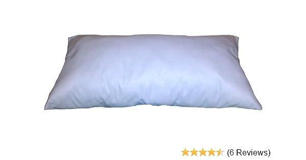 Amazon 40x40 Inch Rectangular Throw Pillow Insert Form Home Magnificent 13x21 Pillow Insert