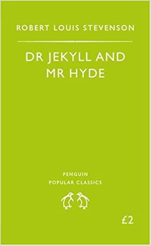 com dr jekyll and mr hyde penguin classics com dr jekyll and mr hyde penguin classics 9780140620511 robert louis stevenson books