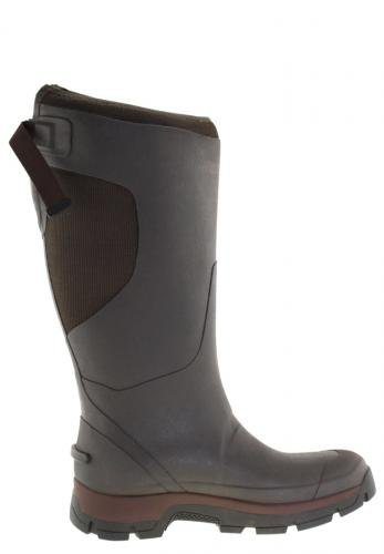 Tretorn TORNEVIK BREATHABLE brown, Jagdstiefel, 46