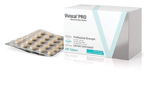 Viviscal Professional Supplement - 180ct - Hair Nutrition Program Body Care/Beauty Care/Bodycare / BeautyCare