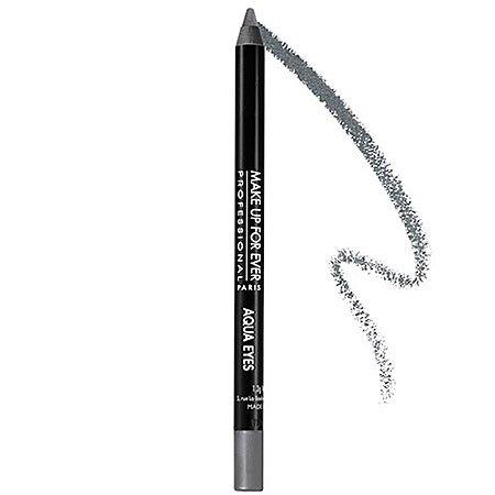 メイクアップフォーエバー Aqua Eyes Waterproof Eyeliner Pencil - #22L (Grey) 1.2g/0.04oz B00278BFC0
