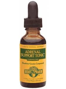 Herb Pharm - Adrenal Support Tonic Compound 8 oz [Health and Beauty]