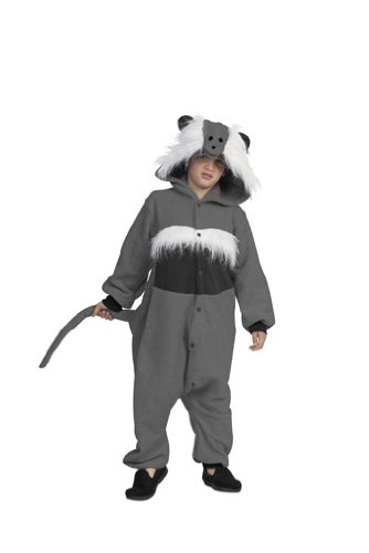 RG Costumes 'Funsies' Hamster, Child Medium/Size 8-10 ()