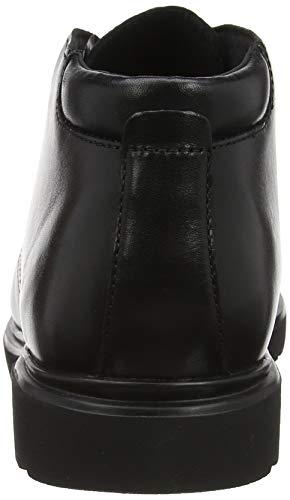 Arrall E Geox Black C9999 Stivali U Desert Boots Uomo Nero 5xSAa4wU