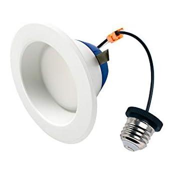Cree TRDL4-0782700FH50-12DE26-1-11 4 inch retrofit Downlight 75W Equivalent LED Light Bulb Soft White