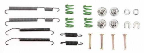 Raybestos H17327 Professional Grade Drum Brake Hardware Kit