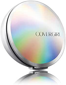 COVERGIRL Advanced Radiance Age-Defying Pressed Powder Creamy Natural, .39 oz