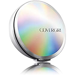 COVERGIRL Advanced Radiance Age-Defying Pressed Powder Creamy Natural, 0.39 oz