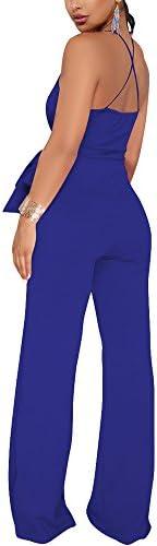 Royal blue pant suits _image0