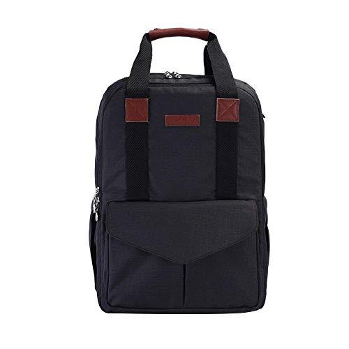 singa-z Multi-Functional Large Capacity Mummy Bag Waterproof Washable Travel Backpack Diaper Handbag -