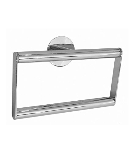 Smedbo Towel Ring (Smedbo SME_YK344 Towel Ring, Polished Chrome)