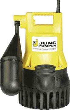 Jung-Pumpen-JP00206-Tauchpumpe-U-3-KS-032-kW-3-m-Kabel-mit-Schaltautomatik