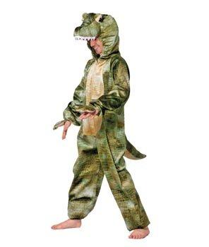 Crocodile Rock Costume (Wilbers Mens EU 54/ UK and US 44 Crocodile Costume)