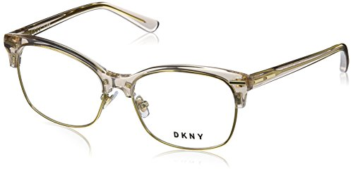 Eyeglasses Donna Karan New York DY 5655 3709 BEIGE CRYSTAL LIGHT - Glasses Mens Dkny