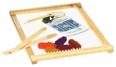 Harrisville Designs Lap Loom Style