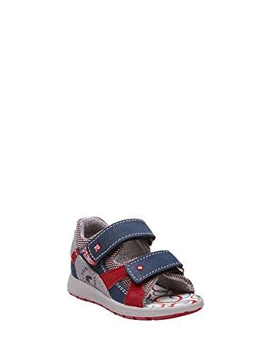 Primigi 1364111 Sandalo Velcro Kind Blau