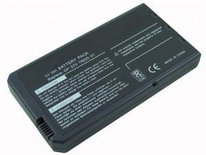 (Li-ion 14.80V 4400mAh 312-0292,312-0326,312-0335,G9812,H9566,M5701,T5443,W5543 Replacement for DELL Inspiron 1200, Inspiron 2200, Latitude 110L Laptop Battery)
