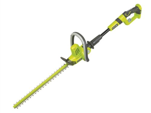OHT1850X ONE+ 18V Long Reach Hedge Cutter 18 Volt Bare Unit by Ryobi