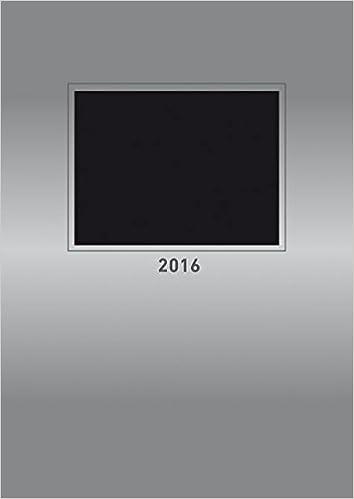 Foto bastelkalender 2016 silber datiert do it yourself calendar foto bastelkalender 2016 silber datiert do it yourself calendar amazon 9783840768064 books solutioingenieria Choice Image
