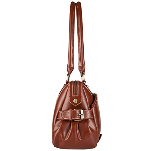 Tote Browen Handbags bags Fashion Women's Bags Yiwanda Bag Purses Shoulder Hobo Leather Genuine qW7wzSY