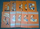 Childcraft~11 Volumes 1954
