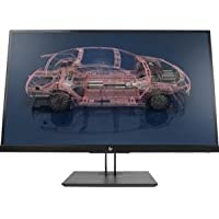 HP 1JS10A8 Z27n G2 - LED monitor - 27 inch (27 inch viewable) - 2560 x 1440 - IPS - 350 cd/m2 - 1000:1 - 5 ms - DVI-D, DisplayPort, HDMI (MHL)