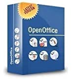 OPEN OFFICE STUDENT & HOME 2016 - COMPATIBLE WITH MS WORD, EXCEL - PC MAC