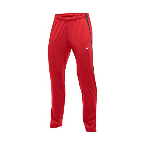 Nike Epic Training Pant Male Scarlet Small by Nike (Image #1)