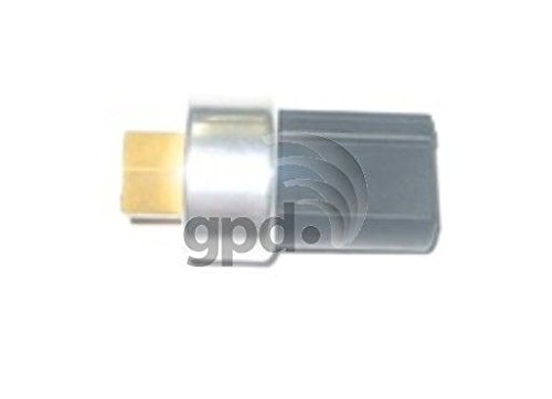 Global Parts 1711369 A/C Clutch Cycle Switch