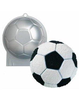 De balón de fútbol para tartas con base suelta/diseño de balón de ...