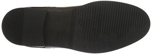 Hilfiger Denim G1385enny 8a, Zapatillas de Estar por Casa para Mujer Marrón - Braun (Coffee 211)