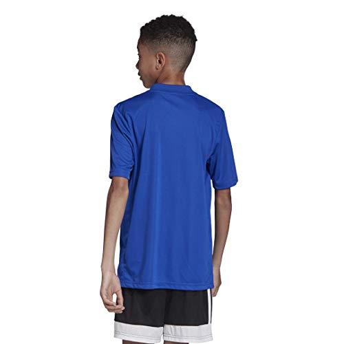 adidas Boys' Striped 19 Jersey 3