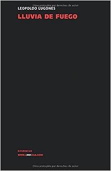 Lluvia de fuego (Poesia) (Spanish Edition) (Poesia (Linkgua))