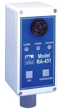 Gemas sensores ta731 a0 serie TA73 X Panel de alarma: Amazon ...