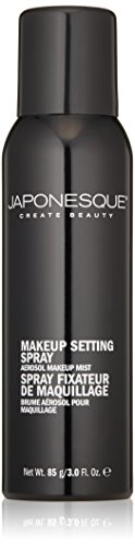 JAPONESQUE Makeup Setting Spray, 3 fl. -