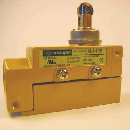 Enclosed Limit Switch with Vertcl Roller