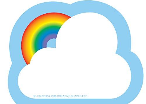 Rainbow Notepad - 1