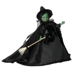 Madame Alexander Dolls Wicked Witch of the West -