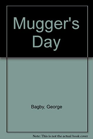 book cover of Mugger\'s Day