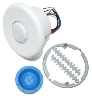 Watt Stopper CI-205-1 Passive Infrared Occupancy Sensor, 24VDC, Pir by Watt Stopper